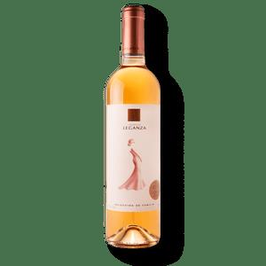 Vinho Condesa de Leganza Rosado Selección de Familia