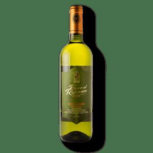 Vinho Finca El Rejoneo Sauvignon Blanc