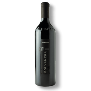 Vinho Polvanera Primitivo