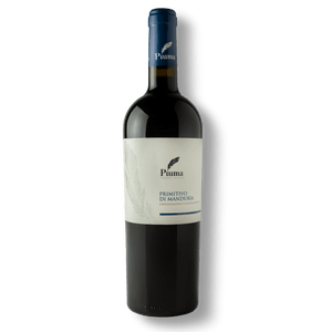 Vinho Piuma Primitivo Di Manduria