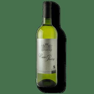 Vinho Gaston Cuvée Prestige Blanc