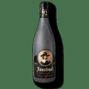 Vinho Faustino I Gran Reserva 75 Anos