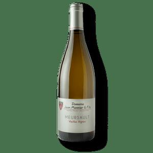 Vinho Meursault Vieilles Vignes Domaine Jean Monnier & Fils