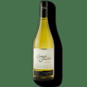 Vinho Cremaschi Furlotti Chardonnay
