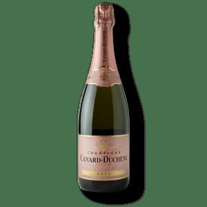 Champagne Canard Duchêne Brut Rosé