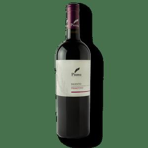 Vinho Piuma Salento Primitivo