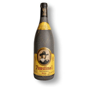 Vinho Faustino I Gran Reserva Rioja