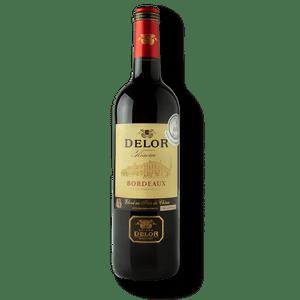 Vinho Delor Bordeaux Reserve