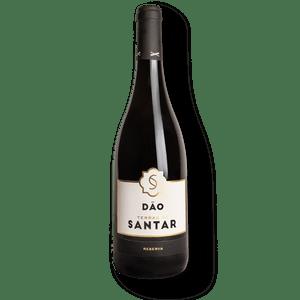 Vinho Dão Terras De Santar Reserva