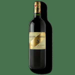 Vinho Lagrave Martillac Grand Vin de Graves