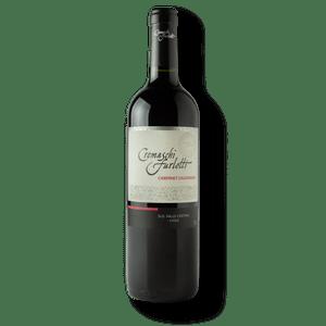Vinho Cremaschi Furlotti Cabernet Sauvignon