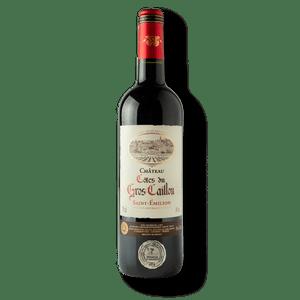 Vinho Château Cotes du Gros Caillou Saint Emillion