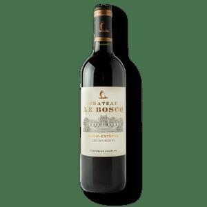 Vinho Chateau le Boscq Saint Estèphe