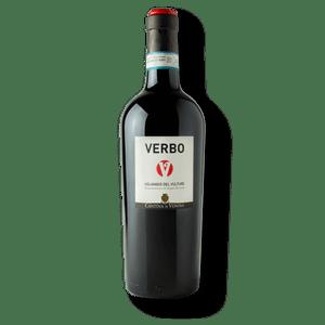 Vinho Verbo Aglianico del Vulture