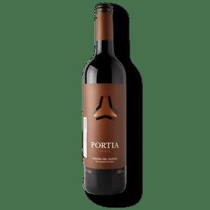 Vinho Portia Roble