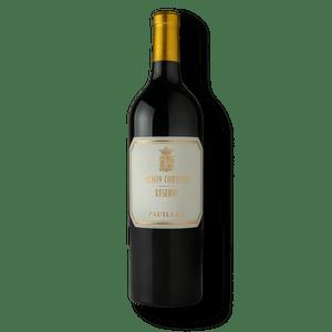 Vinho  Pichon Comtesse Réserve Pauillac