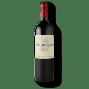 Vinho Marquis de Mons Margaux