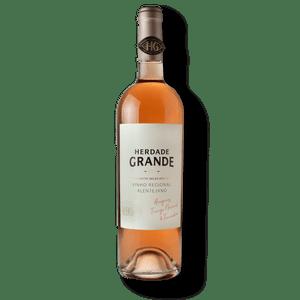 Vinho Herdade Grande Rosé