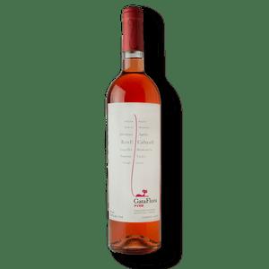 Vinho Gata Flora Pink
