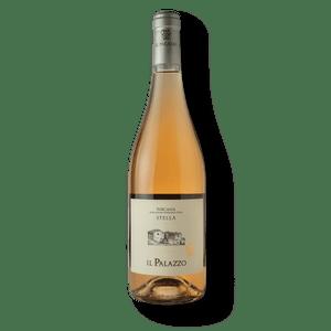 Vinho Il Palazzo Stella Rosado