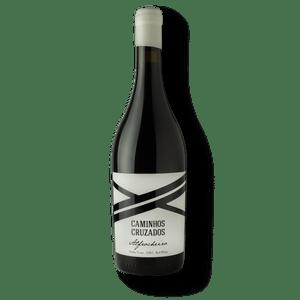 Vinho Caminhos Cruzados Alfrocheiro