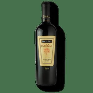 Vinho Santa Ema Catalina