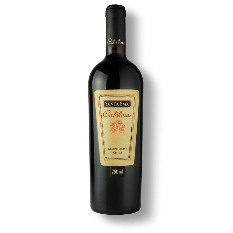 VinhoSantaEmaCatalina