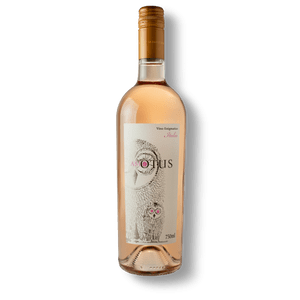 Vinho Asio Otus Rosé