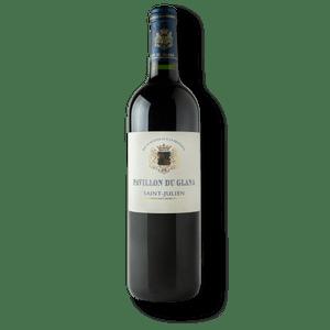Vinho Pavillon du Glana