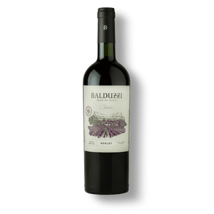 Vinho Balduzzi Merlot