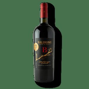 Vinho Balduzzi B Cabernet Sauvignon Carménère