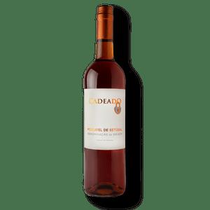 Vinho Quinta do Cadeado Moscatel de Setúbal